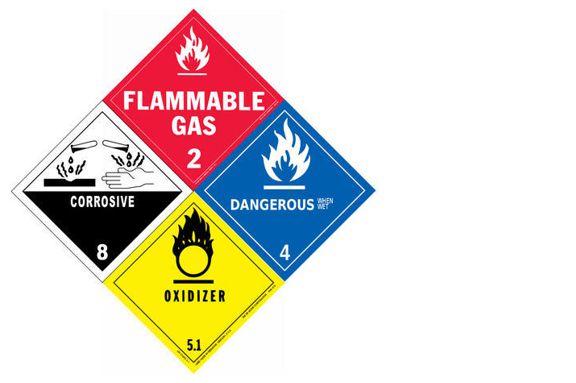 Dangerous Goods Programs